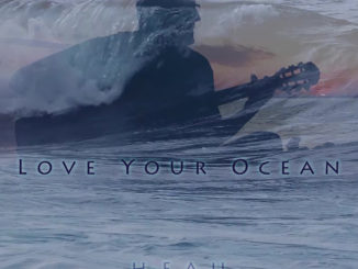 Love Your Ocean CD Cover